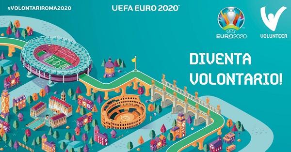 Calendrier Match Foot Euro 2020.Volunteer Uefa Euro 2020 Roma